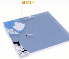 3d view of Abū 'Az̧īm