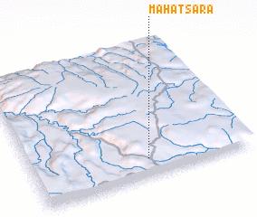 3d view of Mahatsara