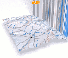 3d view of Almu