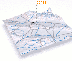 3d view of Do Asb