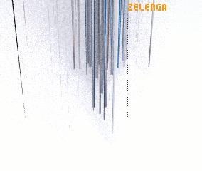 3d view of Zelenga