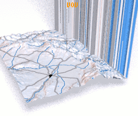 3d view of Vov