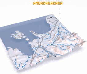3d view of Ambarakaraka