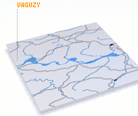 3d view of Vaguzy