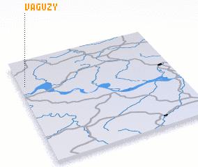 3d view of Vaguzy