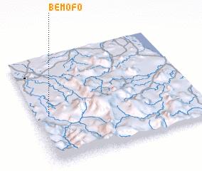 3d view of Bemofo