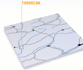 3d view of Turancha