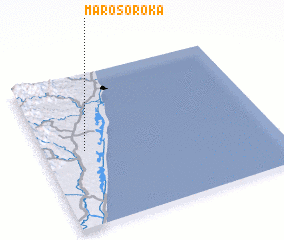 3d view of Marosoroka