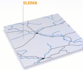 3d view of Ulen\