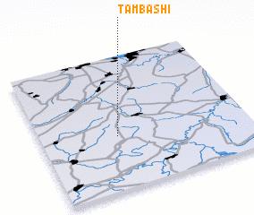 3d view of Tambashi