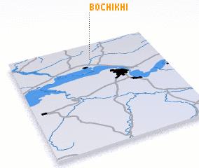 3d view of Bochikhi