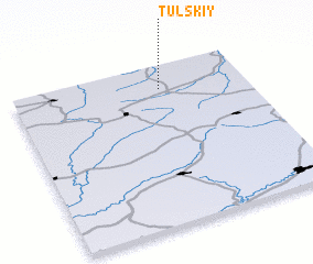 3d view of Tul\