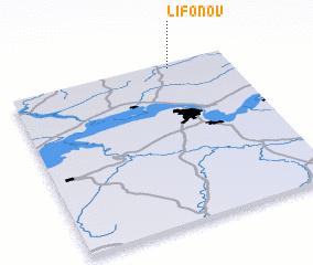 3d view of Lifonov
