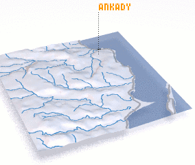 3d view of Ankady