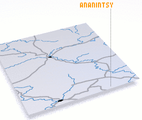 3d view of Ananintsy