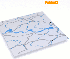 3d view of Varnaki