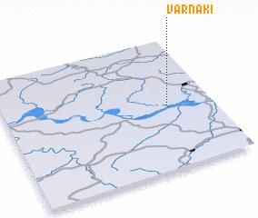 3d view of Varnaki