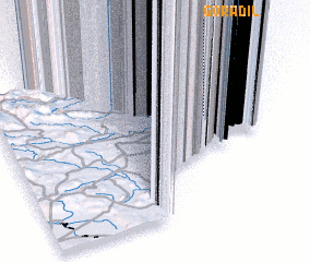 3d view of Goradil