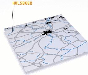 3d view of Hulsbeek