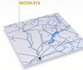 3d view of Massalata
