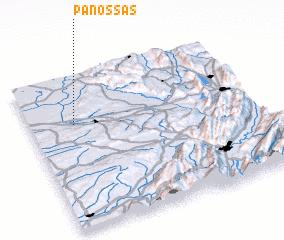 3d view of Panossas