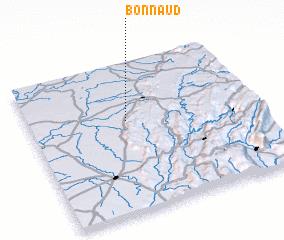 3d view of Bonnaud