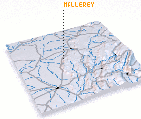 3d view of Mallerey