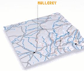 3d view of Mallerey
