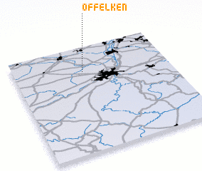 3d view of Offelken
