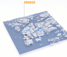 3d view of Drange