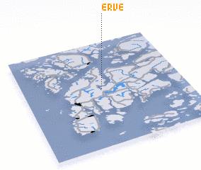 3d view of Erve