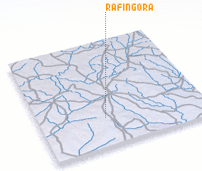3d view of Rafingora