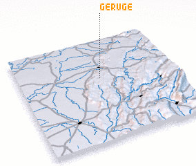 3d view of Geruge