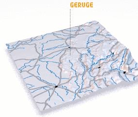 3d view of Geruge