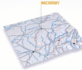 3d view of Macornay
