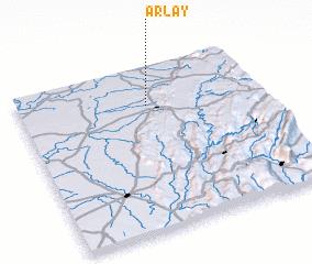 3d view of Arlay