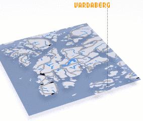 3d view of Vardaberg