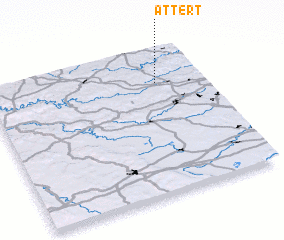 3d view of Attert
