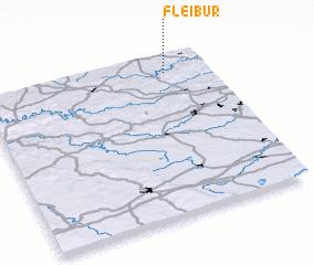 3d view of Fleibur