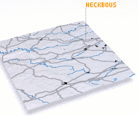 3d view of Heckbous