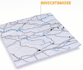 3d view of Houschthauser
