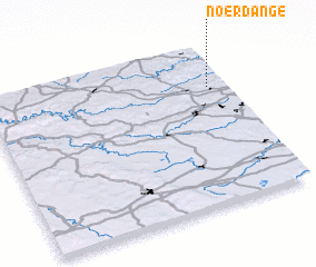 3d view of Noerdange