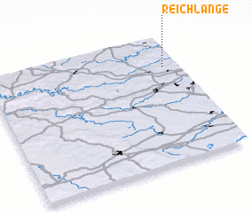 3d view of Reichlange