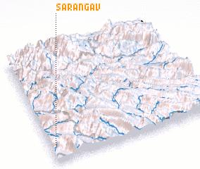 3d view of Sarangāv