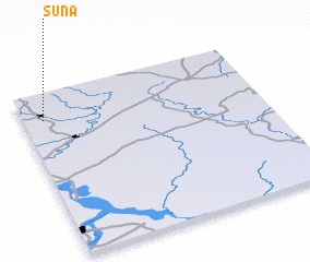 3d view of Suna