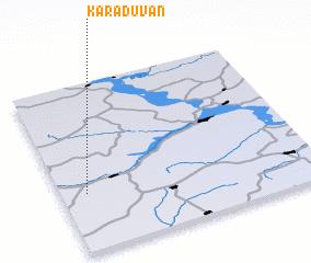 3d view of Karaduvan