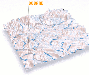 3d view of Do Band