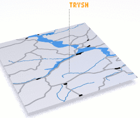 3d view of Trysh
