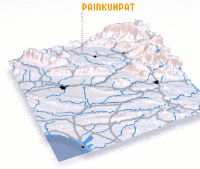 3d view of Pā\