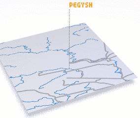 3d view of Pegysh